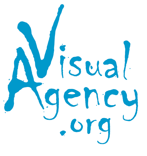 VisualAgency.org logo
